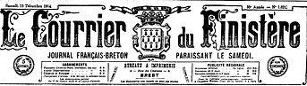 cinema semeuse moderne 87 RIT brest sibiril saint pol leon plouenan roscoff 14-18 Finistère Non Mort France Réformé maladie tuberculose suicide fusillé accident