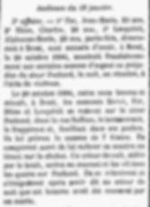 Lesquivit Alphonse Marie brest evadé evasion bagne guyane bagnard marin
