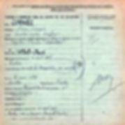 cornec pierre françois irvillac sakalave torpilleur toulon 14-18 Finistère Non Mort France Réformé maladie tuberculose suicide fusillé accident