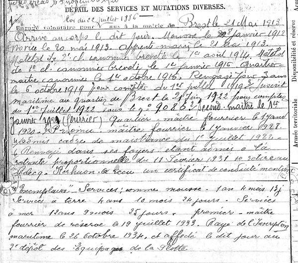Jan Pierre Joseph Marie Lampaul ploudalmezeau patrick milan anne apprioual guerre 1914 1918 14 18 patrimoine histoire plouguin finistere
