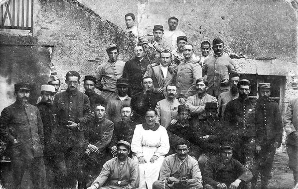 Tréguer Servais Marie Joseph plouguin patrimoine histoire patrick milan campion finistere guerre 1914 1918 14 189.jpg