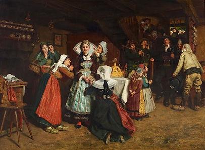 Henry Mosler - Mariage Breton 1885.jpg