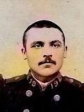 Goachet Jean Marie plouguin patrimoine histoire guerre 14 18 1914 1918 patrick milan finistere