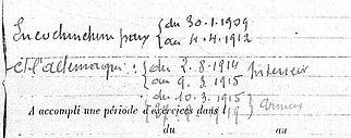 Caraes François Marie Lampaul ploudalmezeau patrick milan anne apprioual guerre 1914 1917 14 18 patrimoine histoire plouguin finistere saint pabu