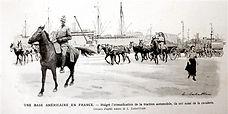plouguin patrimoine patrick milan histoire guerre 14 18 1914 1918 treouergat lampaul ploudalmézeau finistere marin poilu americains