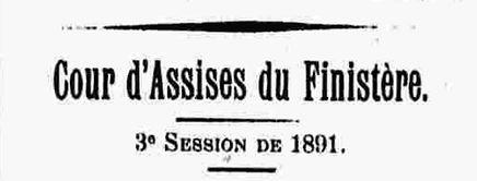 Gouezec assassinat cour assises Yvinec.j