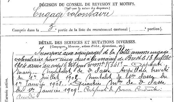 danet pierre ange marie carhaix tirailleur senegalais brugny 14-18 Finistère Non Mort France Réformé maladie tuberculose suicide fusillé accident
