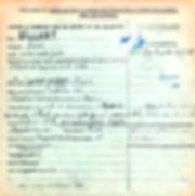 billant joseph plougastel daoulas brest 14-18 Finistère Non Mort France Réformé maladie tuberculose suicide fusillé accident