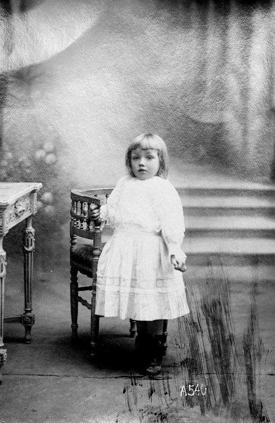 larnicol louis pont abbé Adopte orphelin finistere guerre 14 18 1914 1918 américain