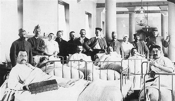 plouguin finistere patrimoine histoire guerre 14 18 1914 1918 patrick milan thomas françoise anne marie