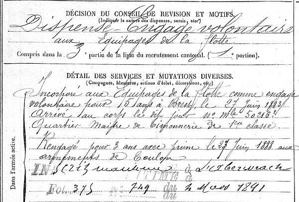 Jaouen françois Lampaul ploudalmezeau patrick milan anne appriou guerre 1914 1917 14 18 patrimoine histoire plouguin finistere