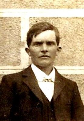 Lannuzel Jean Marie patrick milan treouergat 1914 1918