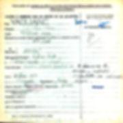 yaouanc alain marie quimper lorient 14-18 Finistère Non Mort France Réformé maladie tuberculose suicide fusillé accident