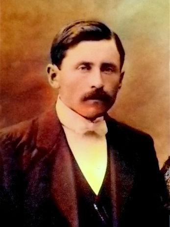 Conq Michel andre patrick milan treouergat plouguin patrimoine histoire guerre 1914 1918 14 18