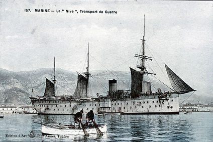 La Nive transport.jpg