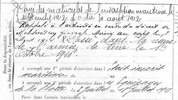 Diserbo Jean Lampaul ploudalmezeau patrick milan anne appriou guerre 1914 1917 14 18 patrimoine histoire plouguin finistere