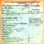 le gall joseph plougastel daoulas toulon 14-18 Finistère Non Mort France Réformé maladie tuberculose suicide fusillé accident