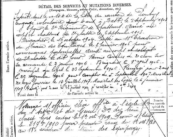 maze adolphe gustave georges brest nantes 14-18 Finistère Non Mort France Réformé maladie tuberculose suicide fusillé accident