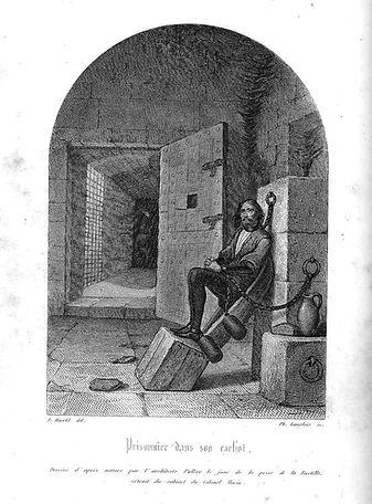 Prisonnier_dans_un_cachot_de_la_Bastille