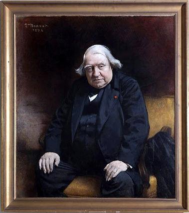 Tréguier_Portrait_d'Ernest_Renan_-dans_s