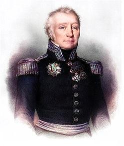 Charles Alexandre Léon DURAND de LINOIS.