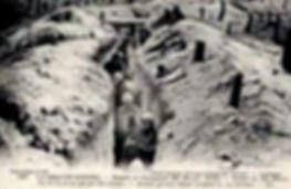 Trou Bricot Plouguin patrimoine histoire guerre 1914 1918 14 18 treouergat lampaul ploudalmezeau saint pabu soldat marin mort France patrick milan finistere mercel madeleine coat meal treglonou lhostis claude marie