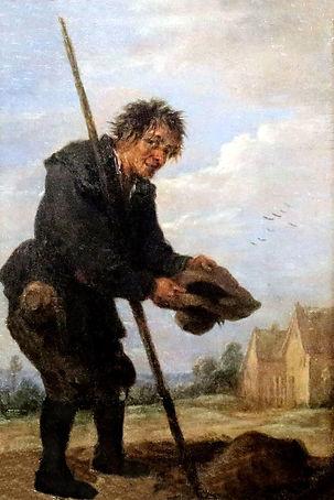 David Teniers Mendiant.jpg