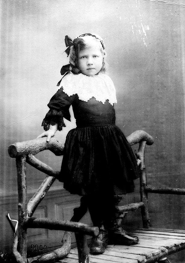 jeannette diquelon quimper Adopte orphelin finistere guerre 14 18 1914 1918 américain