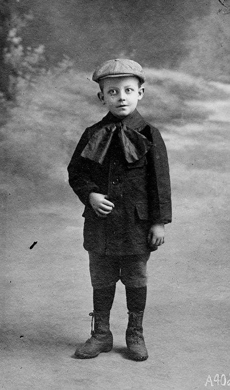 marcel dehaut moncey aberwrac'h landéda 1914 1918 guerre mondiale finistere adopté orphelin 14 18