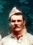 Le Vaillant Joseph Marie typhoide dreff martine plourin plouguin ploudalmezeau patrimine histoire patrick milan finistere guerre 14 18 1914 1918