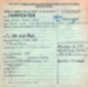 charpentier joseph françois marie saint renan brest saint pierre quilbignon 14-18 Finistère Non Mort France Réformé maladie tuberculose suicide fusillé accident