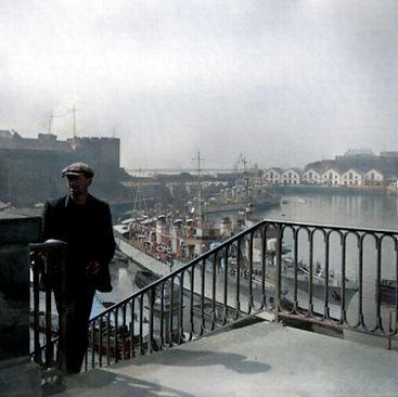 Brest 1933 Bretagne Brest, 16 l'arsenal.jpg