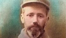Yves Jollé plouguin patrimoine patrick milan histoire guerre 14 18 1914 1918 treouergat lampaul ploudalmézeau finistere marin poilu
