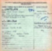 chatelin charles edouard françois saint renan brest 14-18 Finistère Non Mort France Réformé maladie tuberculose suicide fusillé accident