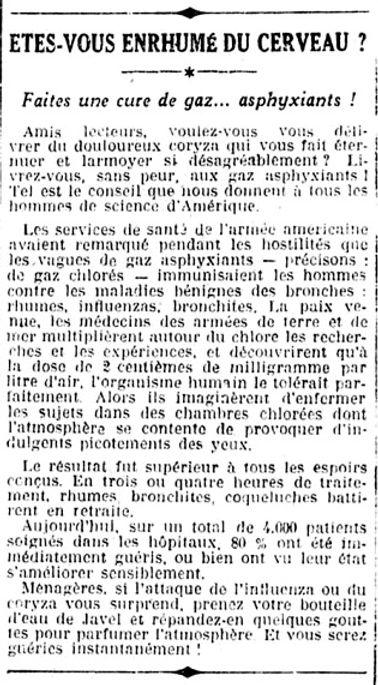 Rhume et gaz _ fev 1925.jpg