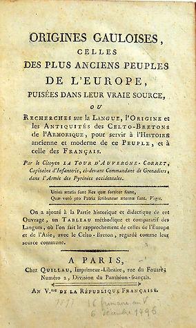 Origine Gauloise La Tour d'Auvergne.jpg