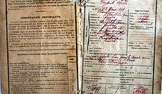 plouguin patrimoine patrick milan histoire guerre 14 18 1914 1918 treouergat lampaul ploudalmézeau finistere marin poilu