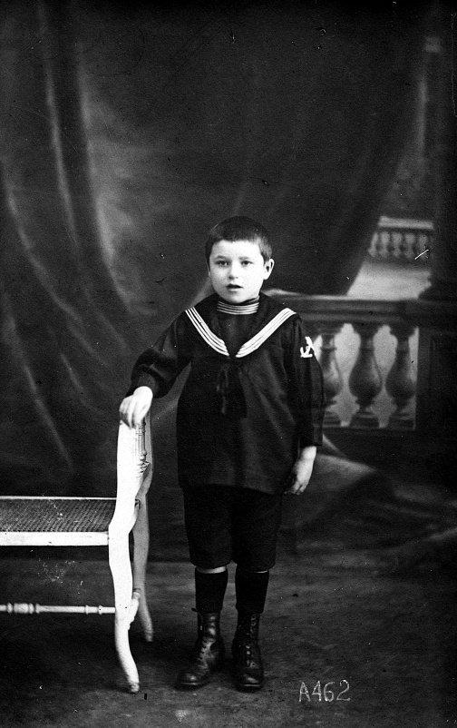 jean mauguen brest 1914 1918 guerre mondiale finistere adopté orphelin 14 18