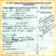lemoign françois louis quimperle toulon 14-18 Finistère Non Mort France Réformé maladie tuberculose suicide fusillé accident