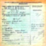 mallegol pierre marie landivisiau la loupe eure loir train 14-18 Finistère Non Mort France Réformé maladie tuberculose suicide fusillé accident