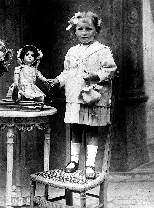 jeanne le grand kerfeunteun quimper 1914 1918 guerre mondiale finistere adopté orphelin 14 18