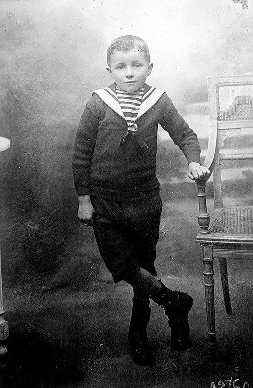 theodore hervé quimper 1914 1918 guerre mondiale finistere adopté orphelin 14 18
