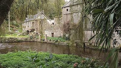 Moulins de Quinou Ploudalmézeau Finistère tourisme randonnée sortie balade promenade loisir histoire patrimoine plouguin tréglonou saint-pabu découverte vacances circuit bretagne