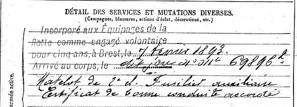 Joulou Yves pierre ploudalmezeau plouguin patrimoine histoire guerre 14 18 1914 1918 finistere patrick milan