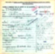 thomas yves marie saint coulitz brest chateaulin croiseur cuirasse conde 14-18 Finistère Non Mort France Réformé maladie tuberculose suicide fusillé accident