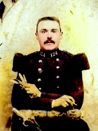 Conq François Marie jeannine lamour patricck milan treouergat plouguin patrimoine histoire guerre 1914 14 18