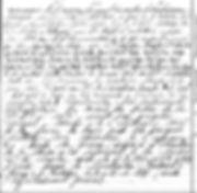 theoden jean auguste guipavas deserteur prison militaire cherche midi penitencier bossuet bedeau oran dhaya algerie 14-18 Finistère Non Mort France Réformé maladie tuberculose suicide fusillé accident