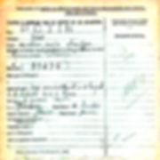 ariege arriege remorqueur potin yves plouider rouen 14-18 Finistère Non Mort France Réformé maladie tuberculose suicide fusillé accident