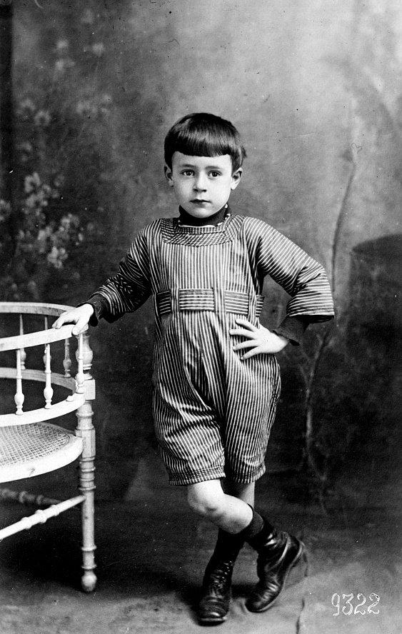 andre legrux limoges landeda aberwrac'h 1914 1918 guerre mondiale finistere adopté orphelin 14 18
