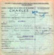 charles joseph marie moelan lorient 14-18 Finistère Non Mort France Réformé maladie tuberculose suicide fusillé accident